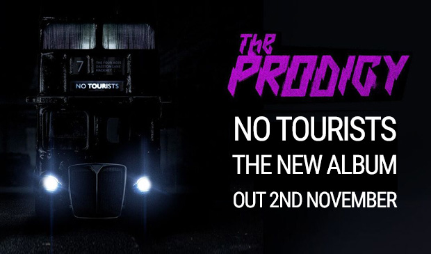 The Ghost Bus Tours, The Prodigy